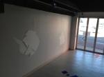 Emma Wise Retreat (installation view) 2013